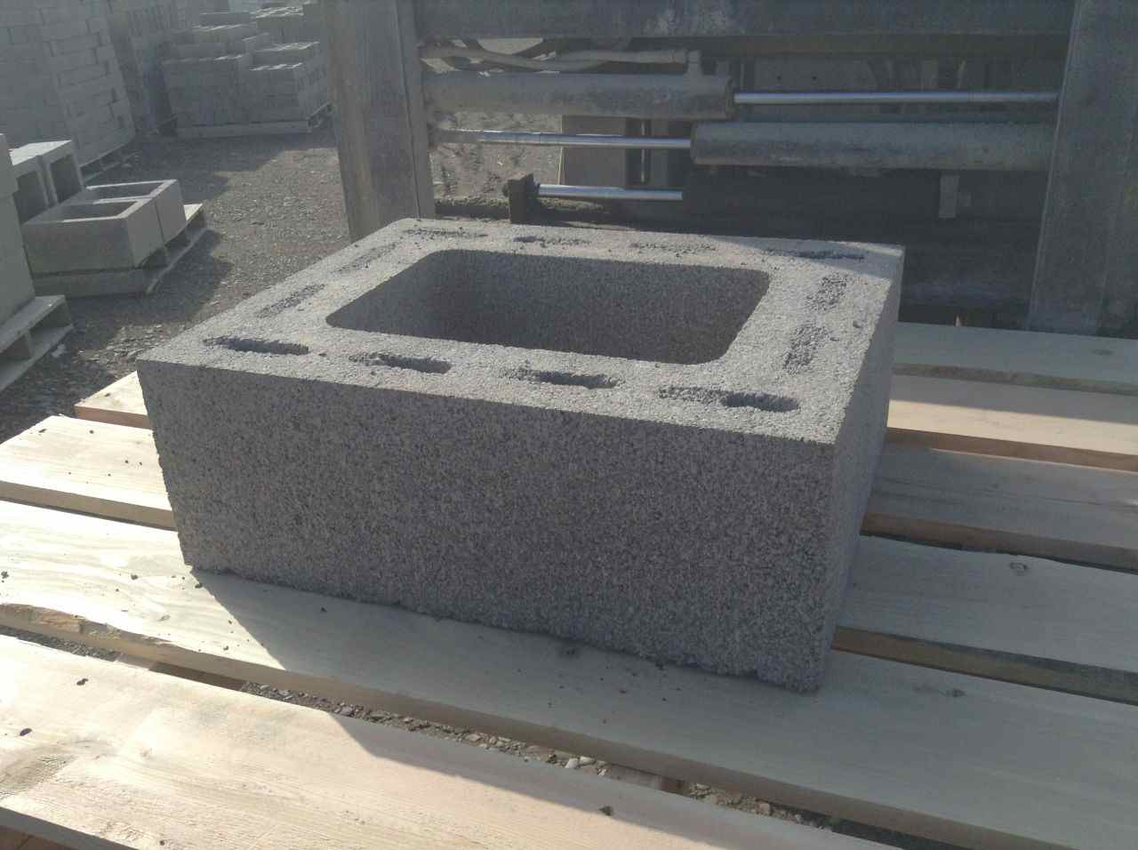 Concrete Chimney Blocks : The fagenstrom co concrete block great falls mt