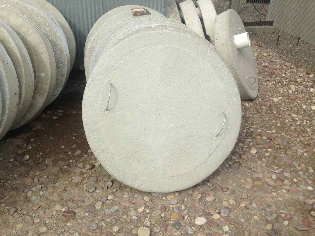 The Fagenstrom Co Concrete Pipes And Risers Great