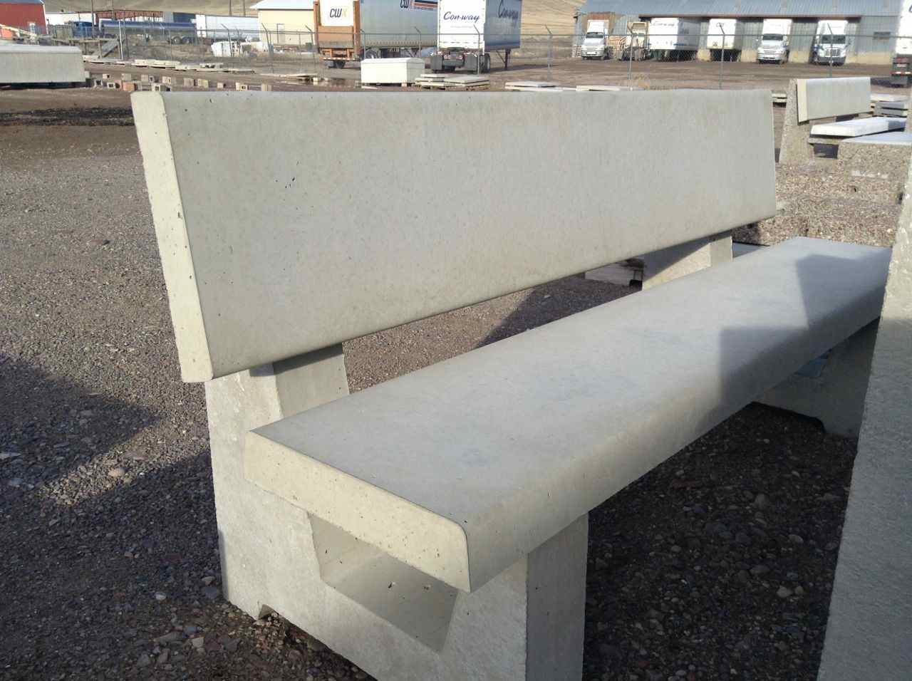 The Fagenstrom Co Concrete Picnic Tables And Benches Great Falls Mt 406 761 5200