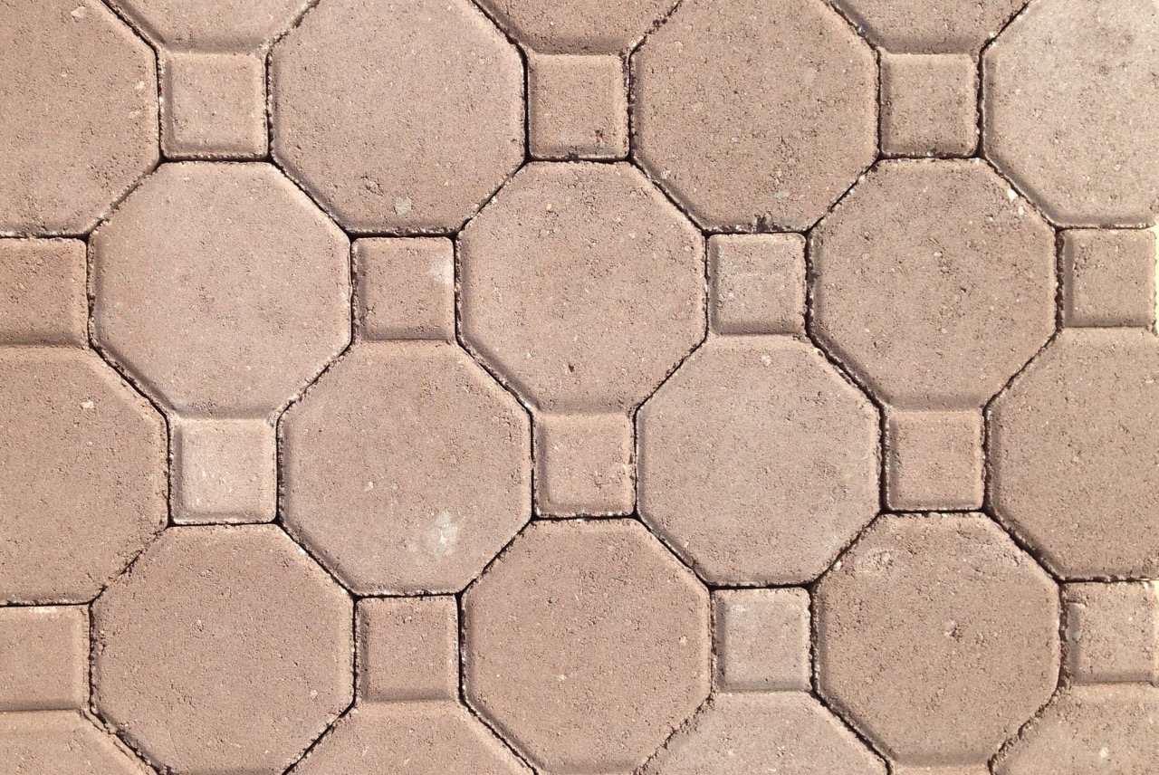 The Fagenstrom Co Octo Decor Pavers Great Falls Mt