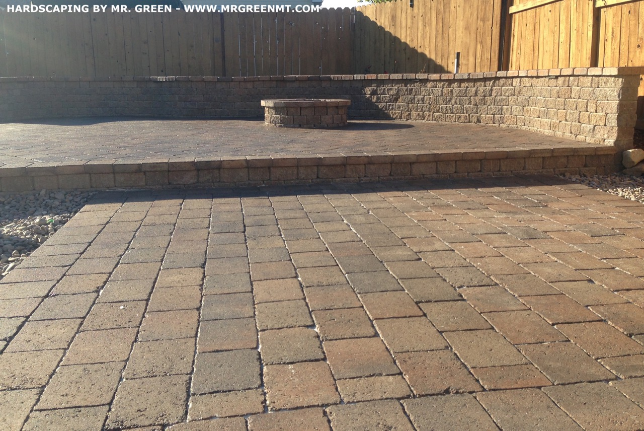product details roman cobblestone pavers - Cobblestone Pavers