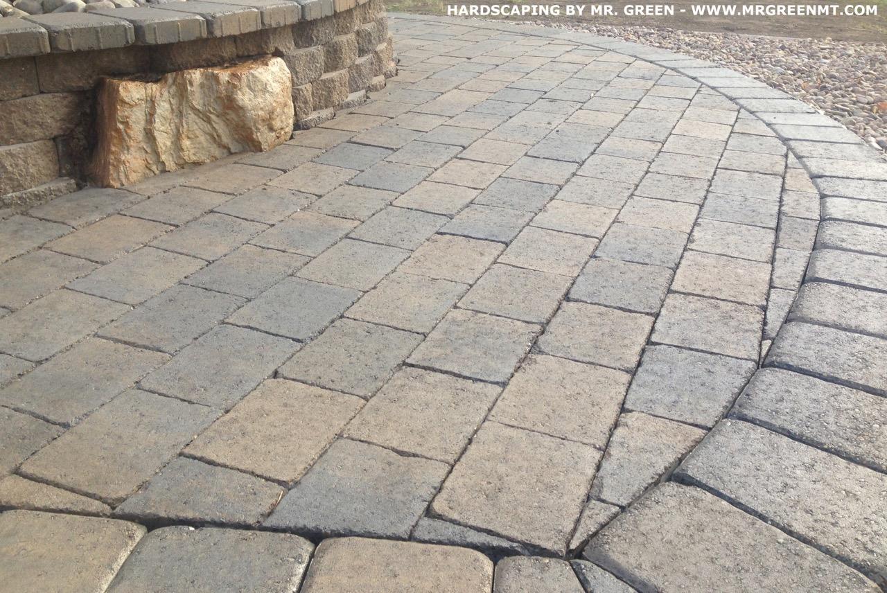 roman cobblestone pavers - Cobblestone Pavers