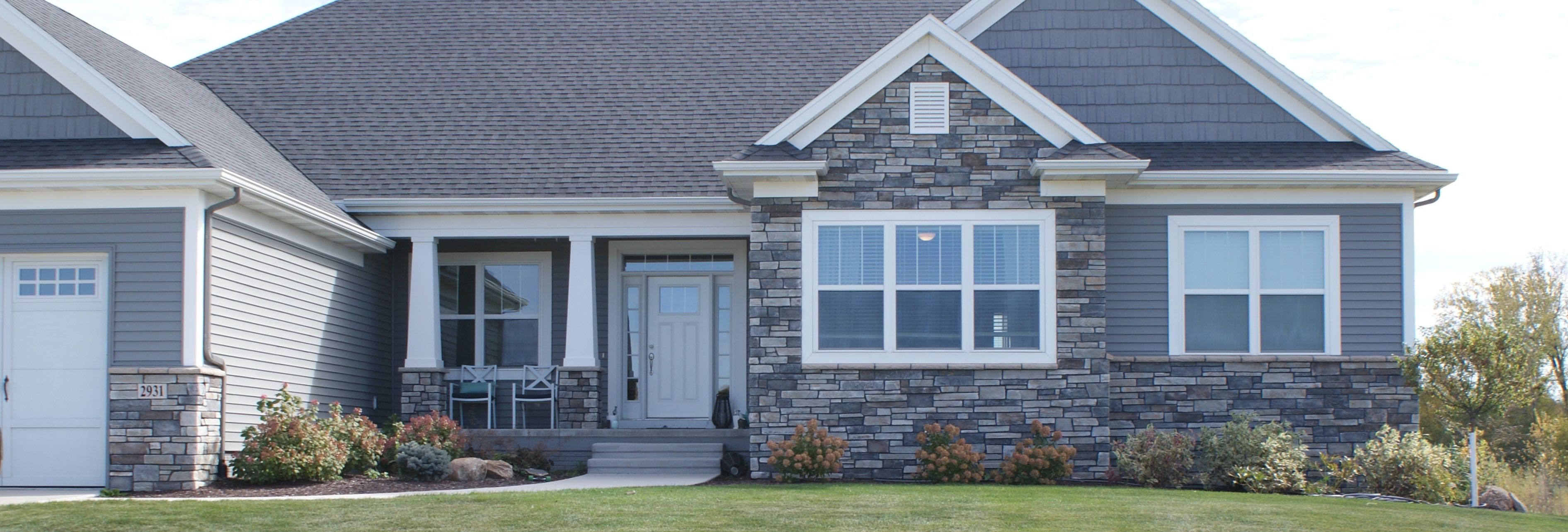 The Fagenstrom Co Echo Ridge Country Ledgestone Great