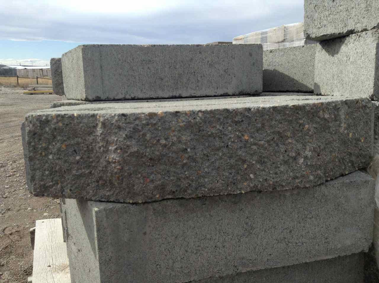 retaining wall block instructions