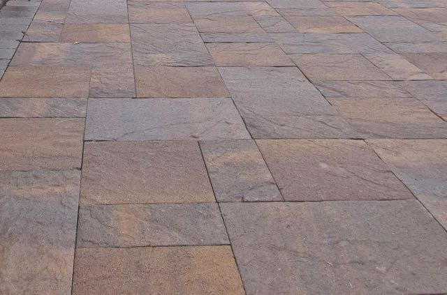 Slate Patio Slabs >> The Fagenstrom Co - Pavers - Great Falls, MT - 406-761-5200